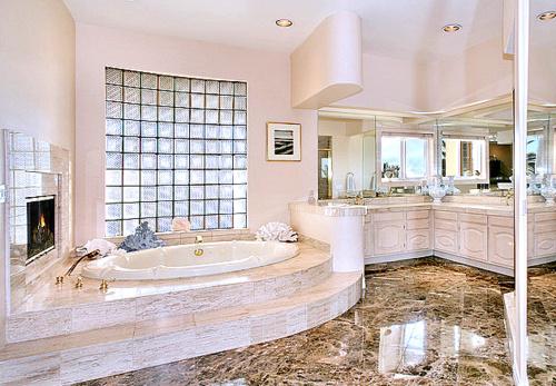 Beautiful Master Bathrooms Exterior Home Design Ideas Fascinating Beautiful Master Bathrooms Exterior