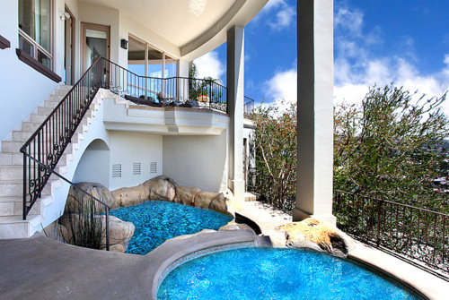 interior exterior design princess pool