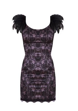 forever unique dress nasia