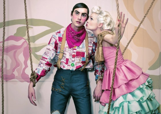 the wade brothers photographer fashion