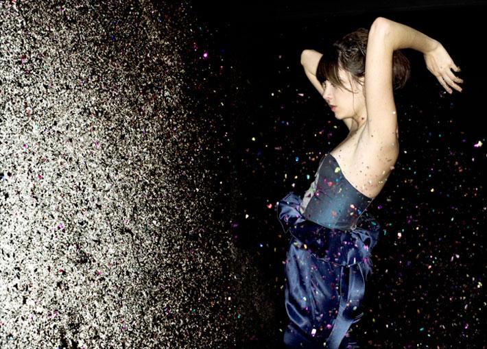 Nick Ray McCann sparkles photographer