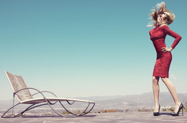 Paola Kudacki fashion photographer