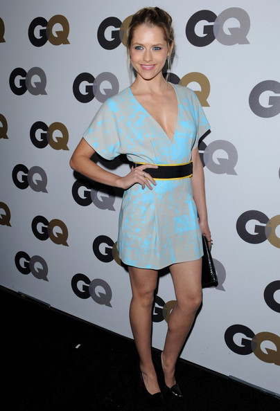 Teresa Palmer 2010 GQ Men Year Party