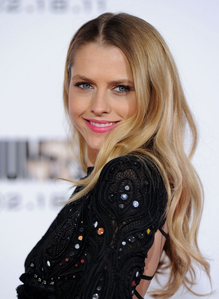 Teresa Palmer Number Four World Premiere