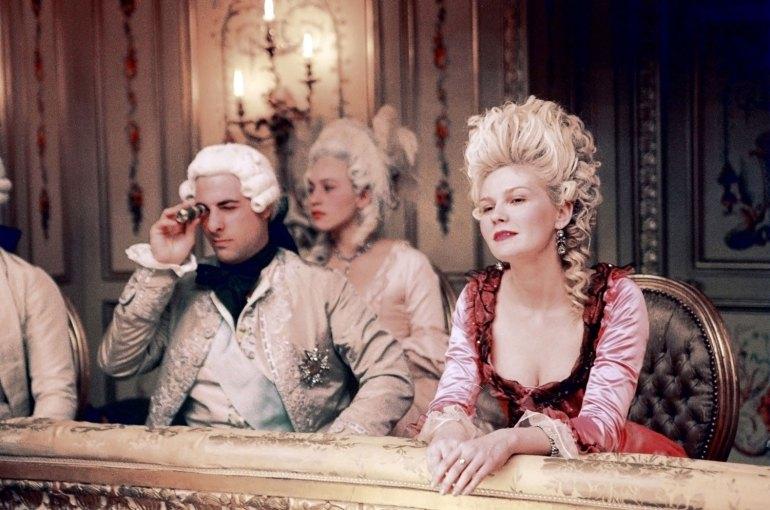 Roses Marie Antoinette