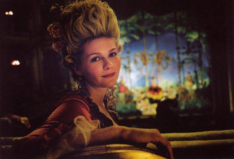 Roses Opera Marie Antoinette