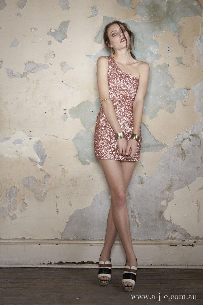 aje  Basala Dress ss2011 2012