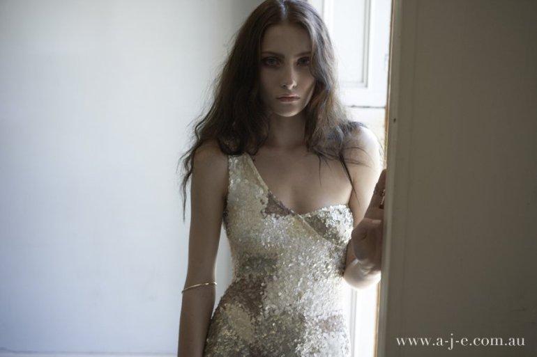 aje Fonolo Dress ss2011 2012