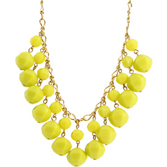Kate Spade New York Necklace in Citron