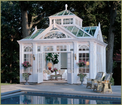 home extrension tea room pool inspiration ladylikei