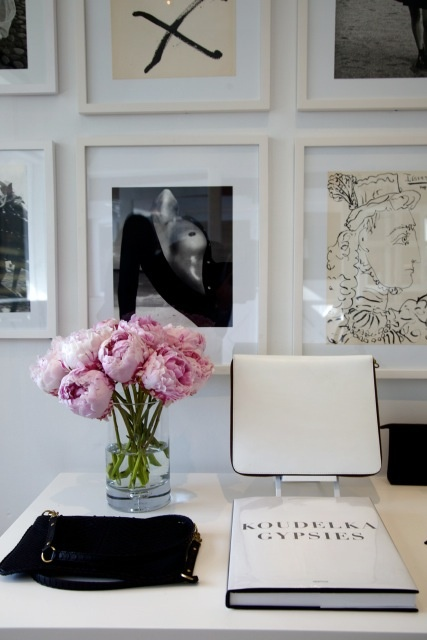 interior home wall art frames gallery white flowers design inspiration