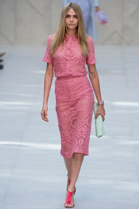 burberry prorsum spring 2014 ready to wear 1