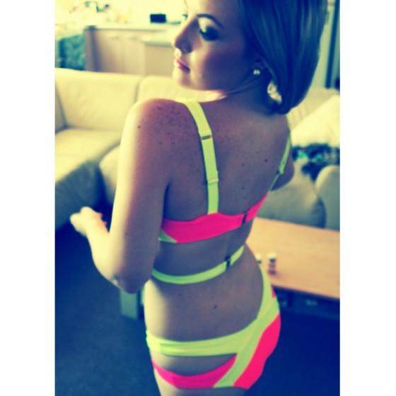 ladylikei agent provocateur mazzy bikini 2014 2
